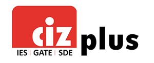 CIZ Plus logo